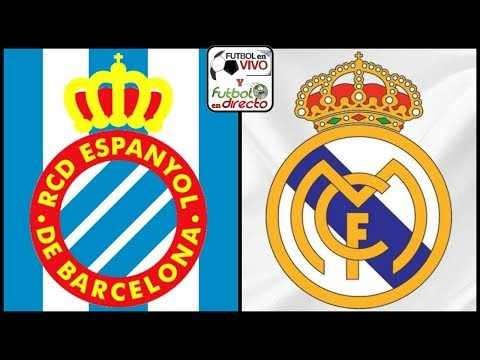 ⚽ ESPANYOL VS REAL MADRID EN VIVO ⚽ LALIGA SANTANDER | RESULTADO FINAL 2 - 4