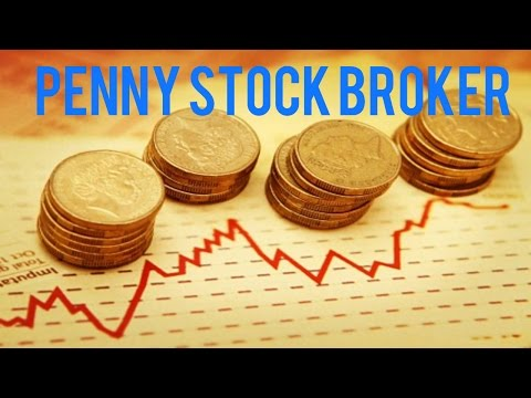 THE BEST PENNY STOCK BROKER AND PENNY STOCK STRATEGIES