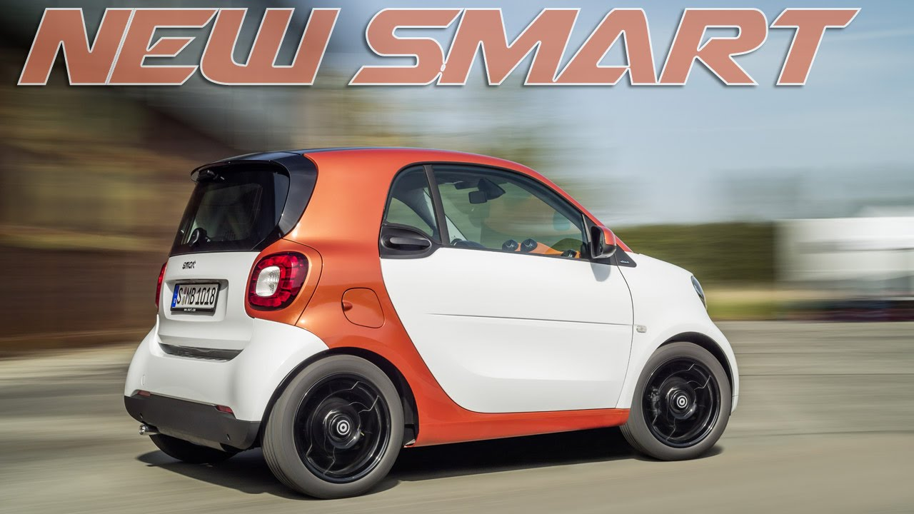 smart 2014 new smart fortwo forfour trailer youtube. Black Bedroom Furniture Sets. Home Design Ideas