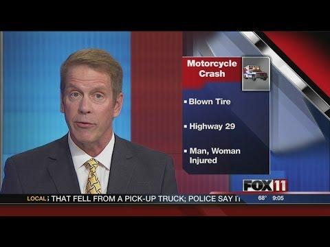 Shawano County Crash - YouTube