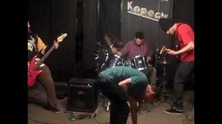 Liquified Meth Slaves (Impromptu Jam Session #1) - Kopec