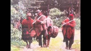Traditional Music of Perú, Festival de Cusco - Carnaval de Cuyo Grande