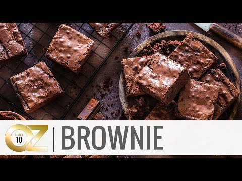How to Make Protein-Packed Avocado Brownies