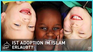 Ist Adoption im Islam erlaubt ? | Stimme des Kalifen