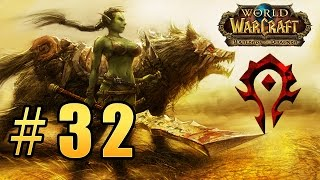 World of Warcraft - Warlords of Draenor - Пробег Бастиона Адского Пламени #32