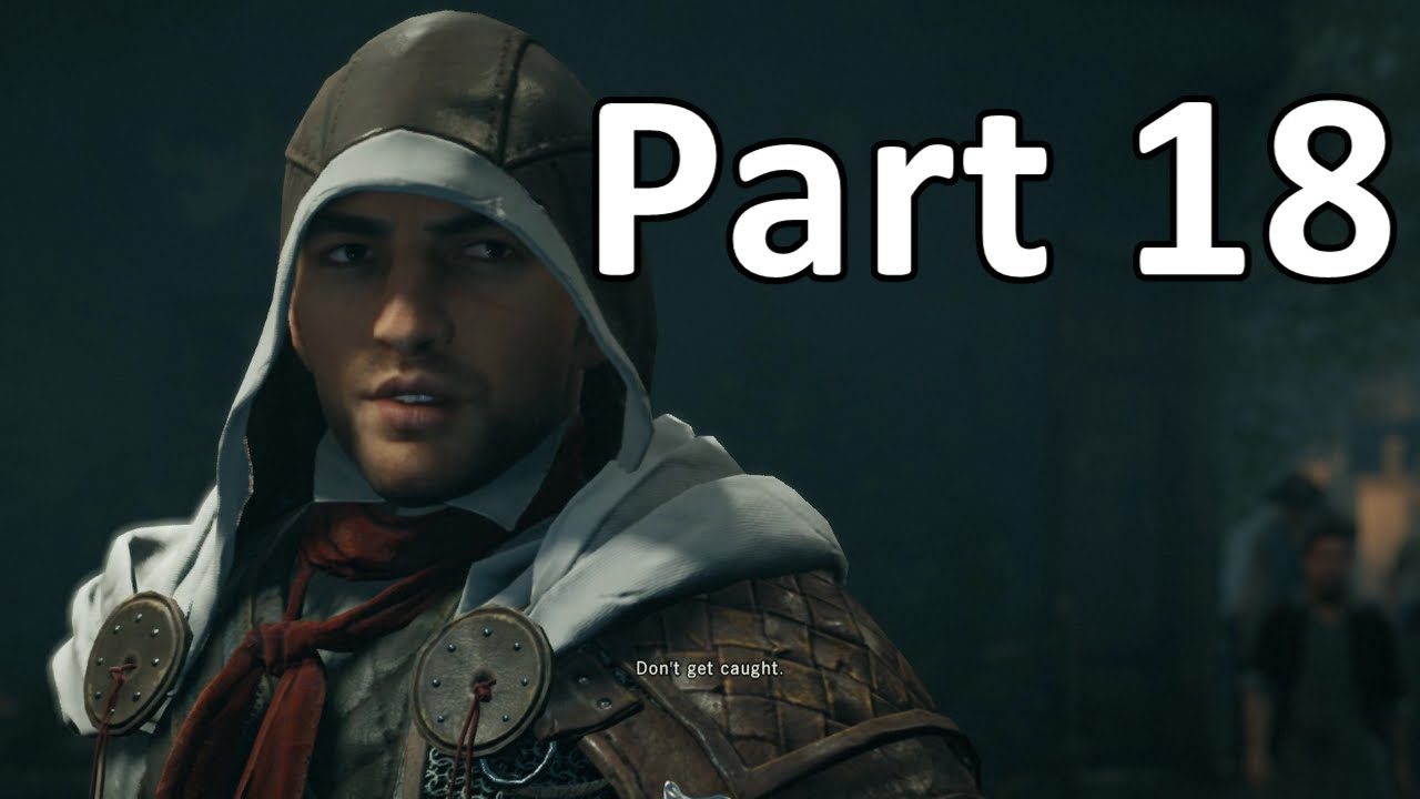 Assassin S Creed Unity Walkthrough Part 18 No Commentary Gameplay Let S Play Ps4 Xbox One Pc Youtube