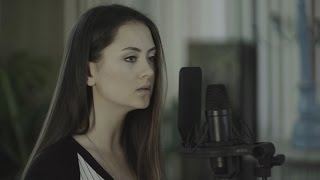 drake too good feat rihanna cover by jasmine thompson
