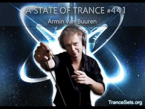 Enmass - So Please  (Armin van Buuren - A State Of Trance