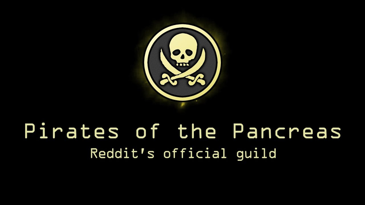 Pirates of the Pancreas - Reddit