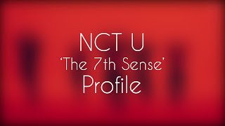 NCT U Profile |