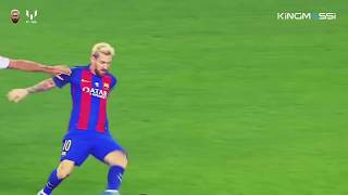 vuclip Lionel Messi Best Body Feint Plays 2016 2017