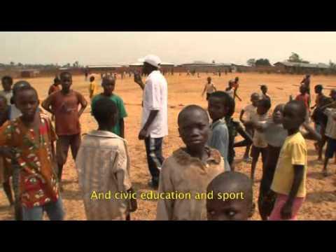 Burundi Cibitoke