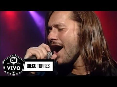 Diego Torres (En vivo) - Show Completo - CM Vivo 2000