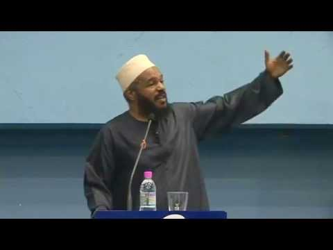 The Purpose of Life - Dr. Bilal Philips