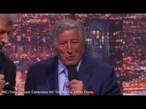 Alec Baldwin impersonates Tony Bennett for birthday celebration   Daily Mail Online