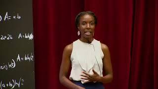 Security guard of ideas | Seno Namwandi | TEDxUniversityofNamibia