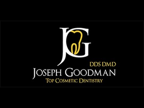 Dr. Joseph Goodman - Top 10 Cosmetic Dentist Beverly Hills