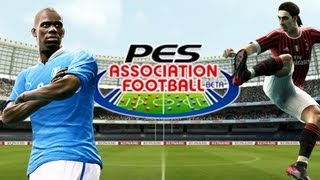 PES Association Football - Episode #3