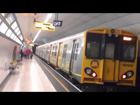 Moorfields Wirral Line
