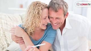Nasıl hamile kalınır? (Gebe kalmaya uygun günler) | UZMANTV