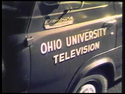 WOUB and RTV - Throwback Thursday Series