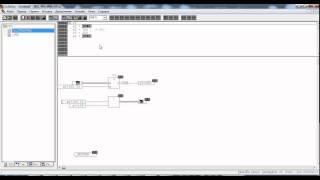 Видео CoDeSys ПЛК Овен язык программирования CFC плюс ST