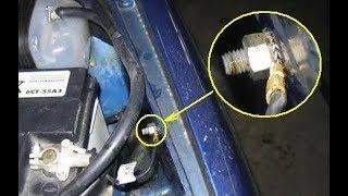 видео Причины, по которым машина плохо заводится на холодную