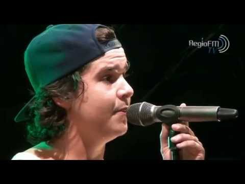 Lukas Graham Live in Munster 2013