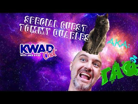 Kwad Chat With TAQ FPV