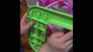 DIY stroller for reborn toddler and baby