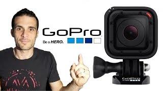 GoPro Hero Session - Fr