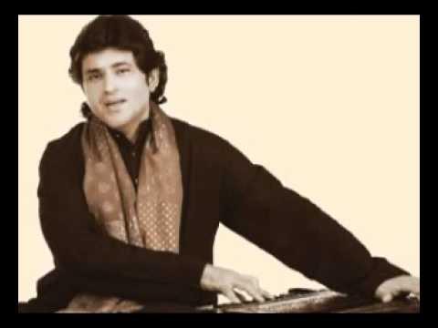 Choo lene do nazuk hoton ko...Hum aur Tum - Track 5 - by Sharad Gupta