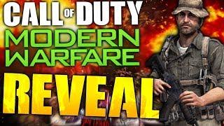 Call Of Duty MODERN WARFARE | REVELACIÓN OFICIAL del MULTIJUGADOR - iNnFeR