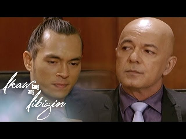 Ikaw Lang Ang Iibigin: Roman dares Carlos | EP 124