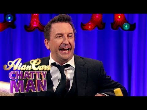 Lee Mack Loses It On Alan's Sofa (Full Interview) | Alan Carr Chatty Man