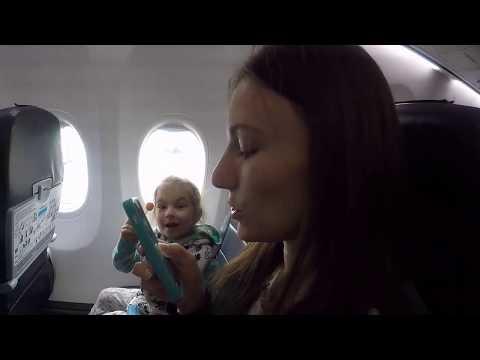 Перелет из Москвы в Бургас с пересадкой в Лейпциге (Часть 1)