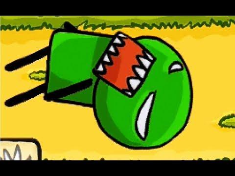 Grow Castle #5 Мультфильм Игра о развитии и защите замка Игровой мультик для детей #Мобильные игры