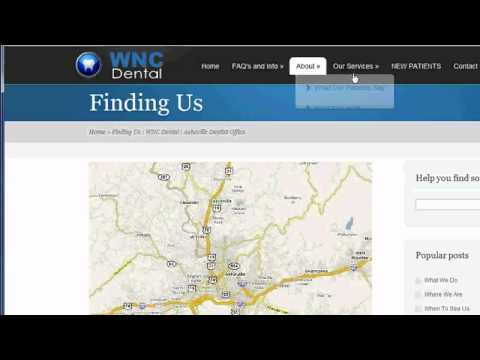 Add Google Maps To Your Wordpress Page Or Post YouTube - How to add clickable us map to webpage