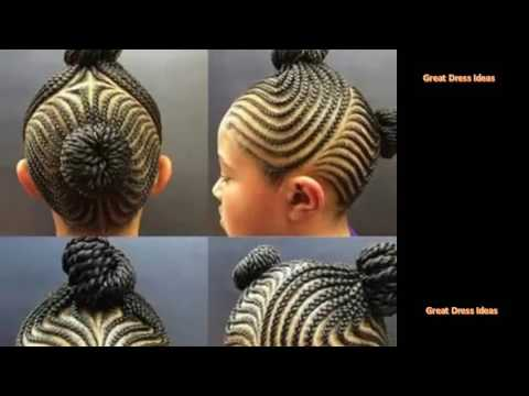Braids Hairstyles - You Will Love To See