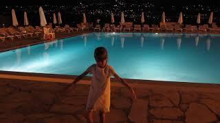 На свадьбе в Ливане