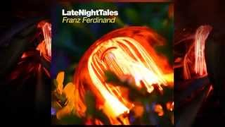 Life Without Buildings - New Town (Late Night Tales: Franz Ferdinand)