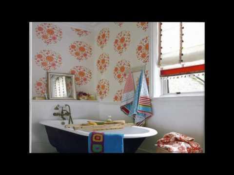Old Design Eclectic Bathroom Design Ideas