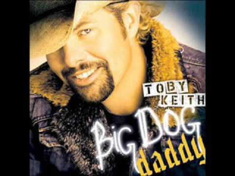 Toby Keith ~ High Maintenance Woman