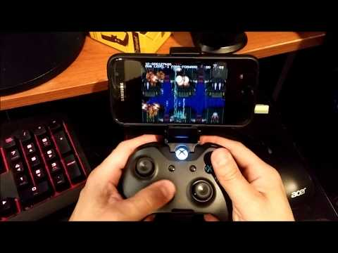 XBOX One Controller Phone Clip Review
