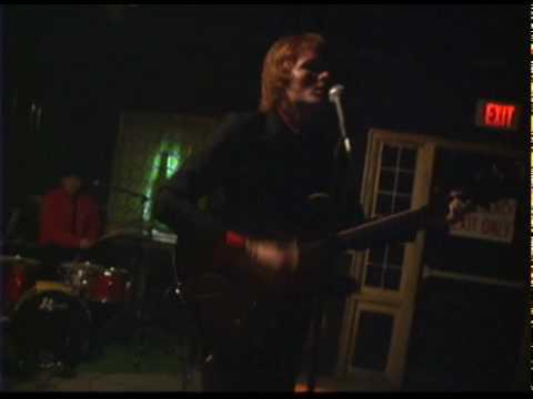 Thee Monarchy V at The Art Bar 7/15/04