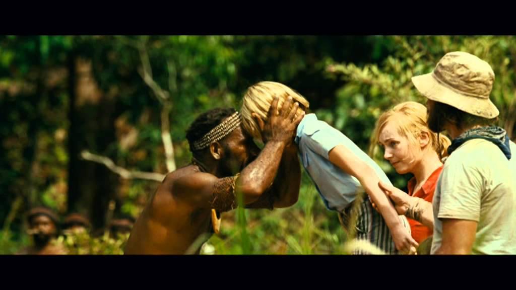 Film Dschungelkind