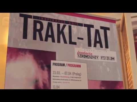 TRAKL-TAT. Panel