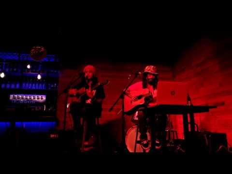 Bootleg Rascal (Sticky Fingers) - Wayo & Boney Live @ Spin Cafe