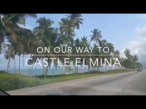 Canaanland Moors: Moors in Ghana - Full Video