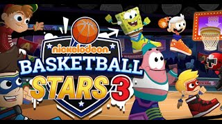 Nick Basketball Stars 3 Full Gameplay Walkthrough